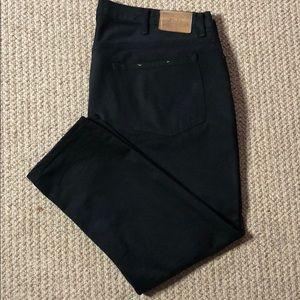 Polo black jeans size 44